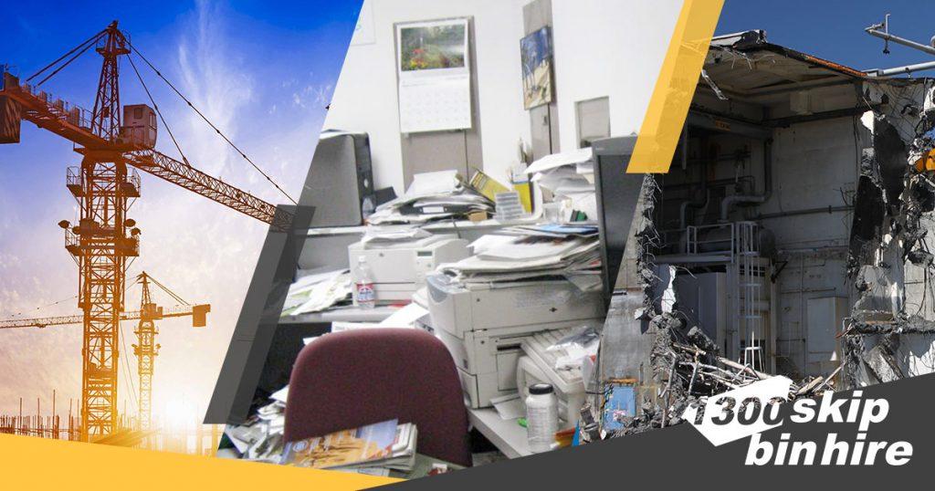 commercial skip bin hire | commercial skip bins | hook lift bin Perth